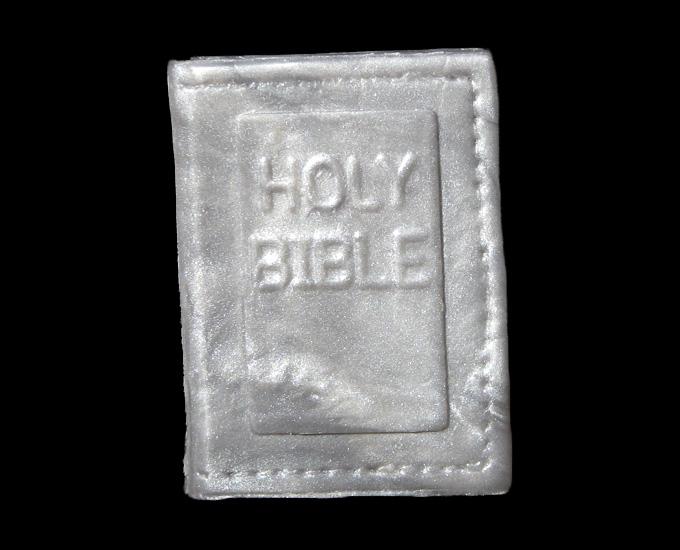 Black bible sex toy