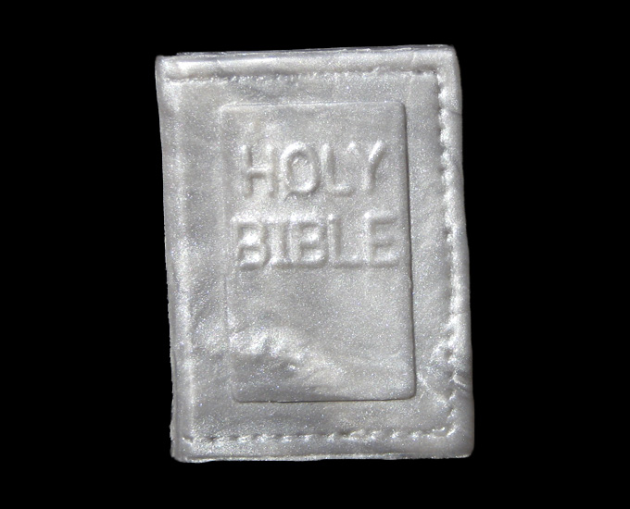 Divine Interventions Bible Sex Toy