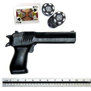 Gun Dildo