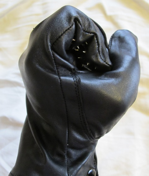 Kinklab Vampire Gloves from OhYesDontStop.com